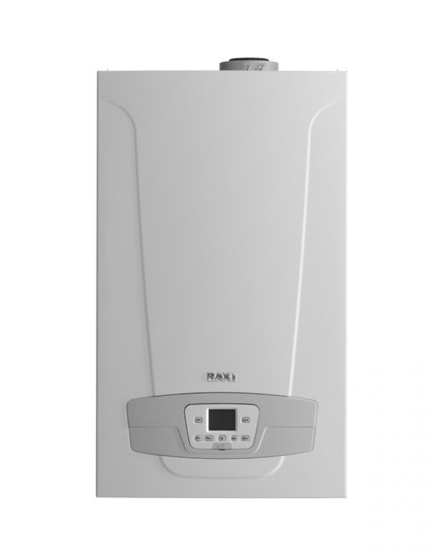 Caldera a Gas mural BAXI LUNA DUO-TEC MP 1.60