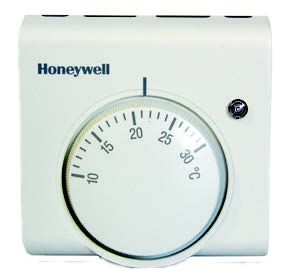 Termostato T4360 B - Honeywell