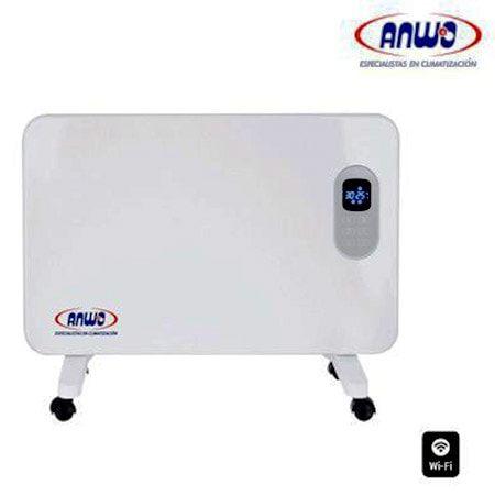Panel Eléctrico Anwo 1500w WiFi
