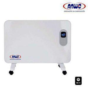 Panel Eléctrico Anwo 1000w WiFi